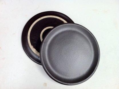 Plato 29 cm asar carne de Ceramica Refractaria