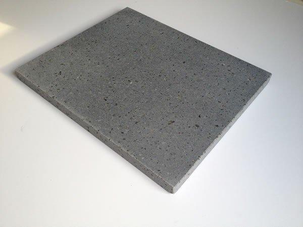 Piedra para asar Volcanica 30x25x2cm