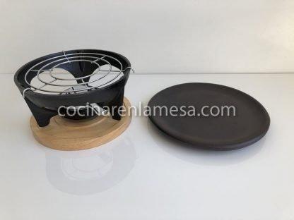 plato-refractario-para-carne-soporte-y-quemador-IMG_3183-800x800
